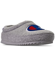 Big Boys Shuffle Slippers from Finish Line