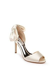 Eugenie Evening Shoes