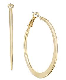 """Medium Hoop Earrings, 1.75"""", Created for Macy's"""