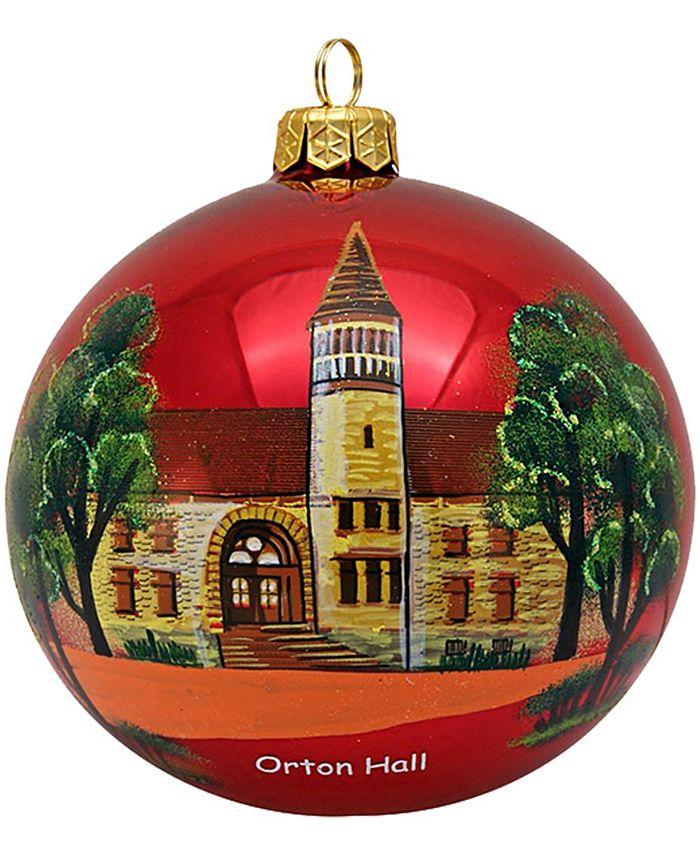 Joy to the World - Collegiate Round Ohio State University
