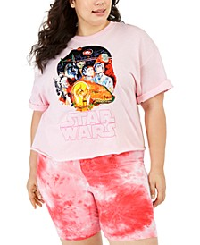 Plus Size Star Wars T-Shirt