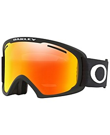 Unisex Frame 2.0 Goggles Sunglasses, OO7112