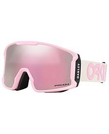 Unisex Line Miner Goggles Sunglasses