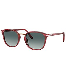 Men's Sunglasses, PO3186S