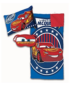 Cars 3-Piece Slumber Set