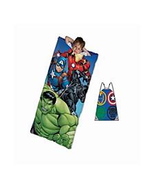 Avengers Slumber Sack