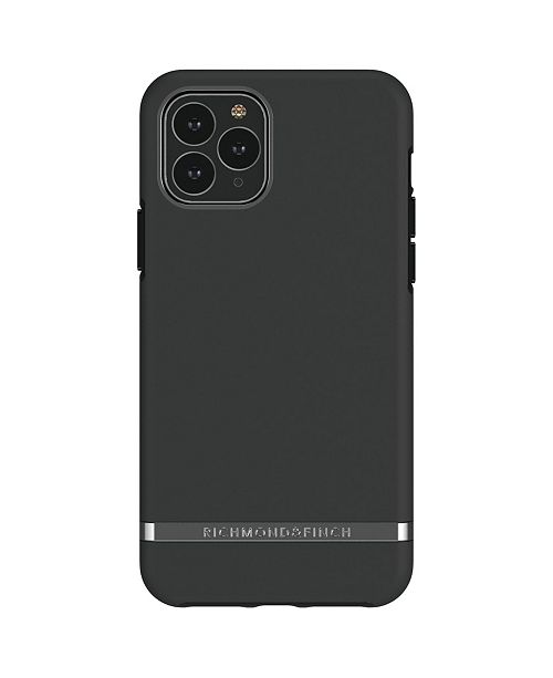 Richmond&Finch Blackout Case for iPhone 11 PRO MAX