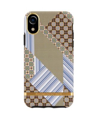 Suite Tie Case for iPhone XR