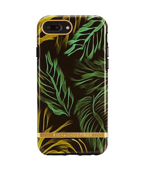 Richmond&Finch Tropical Storm Phone Case for iPhone 6, 6s, 7, 8, 7 Plus, 8 Plus, X, XS, XS Max, XR