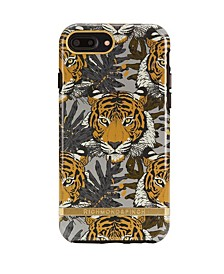 Tropical Tiger Case for iPhone 6/6s PLUS, 7 PLUS and 8 PLUS