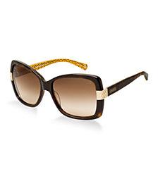 Coach Sunglasses, HC8004 HARPER