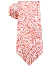Men's Perfect Paisley Silk Tie