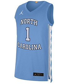 Men's North Carolina Tar Heels Limited Basketball Road Jersey