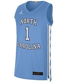Men's North Carolina Tar Heels Limited Basketball Road Jersey
