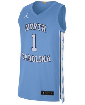 Nike Men's North Carolina Tar Heels Limited Basketball Road Jersey