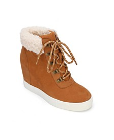 Kam Hiker Cozy Wedges