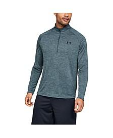 Men's UA Tech Half-Zip Pullover