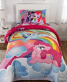 My Little Pony Full 5-Piece Bed in a Bag