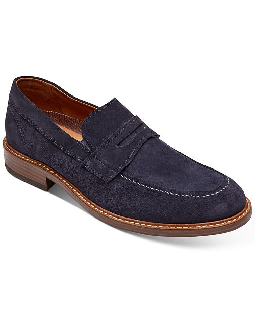 Rockport Men's Kenton Penny Loafers