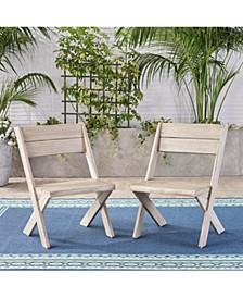 Eaglewood Outdoor Chair (Set of 2)