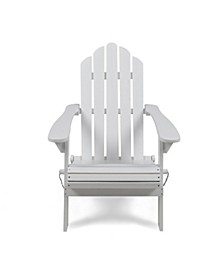 Hollywood Outdoor Adirondack Chair