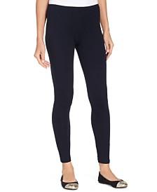 HUE® Women's  Cotton Leggings, Created for Macy's