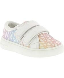 Toddler Girls Jem Miracle Strap Sneakers