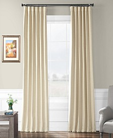 Bellino Blackout Curtain Panel