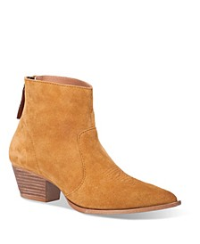 Women's Klanton Leather Bootie