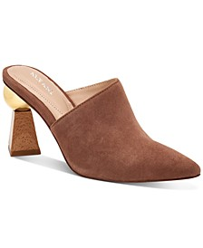 Women's Step N Flex Junnee Mules, Created for Macy's