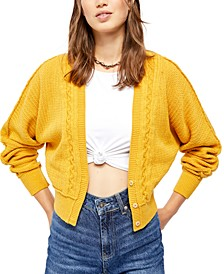 Moon River Cardigan Sweater
