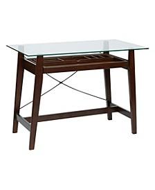 "Tribeca 42"" Computer Desk"