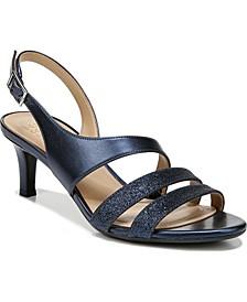 Taimi Dress Sandals