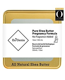 Multi-Purpose Face, Body, Hair Extra Strength Shea Butter Moisturizer