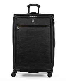 """Platinum Elite Limited Edition 29"""" Softside Check-In Luggage"""