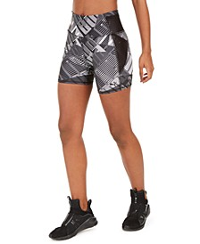 Be Bold Printed Training Shorts