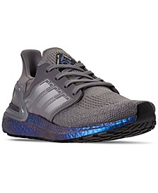 Boys UltraBOOST 20 Running Sneakers from Finish Line