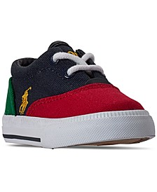 Toddler Boys Vaughn II Casual Sneakers from Finish Line