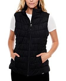 Canopy Puffer Vest