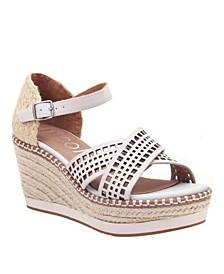 Women's Jozana Wedge Sandals