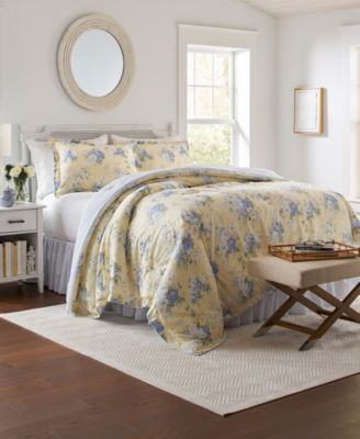 Maybelle Queen Comforter Set