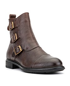 Vintage Foundry Men's Joaquin Boot
