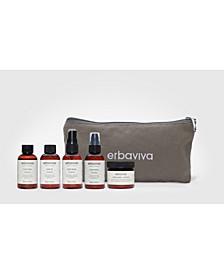 Travel Essentials Kit Breathe, 9.75 oz