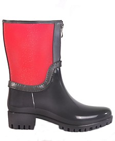 Dryden Waterproof Women's Mid-Height Rain Boot