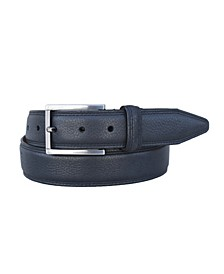 Men's Dignitary Full Grain Leather Dress Belt