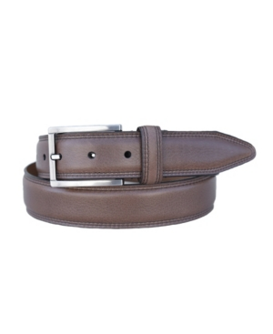 Men's Dignitary Full Grain Leather Dress Belt