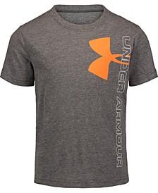 Toddler Boys Split Logo T-Shirt