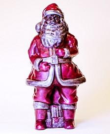 Bittersweet Chocolate Santa