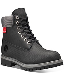 "Men's 6"" Helcor® Waterproof Premium Boots"
