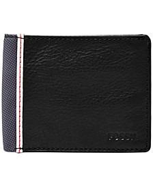 Men's Elgin Flip ID Leather Wallet